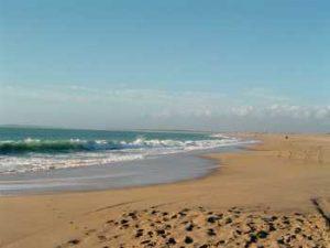 plage naturiste La-faute-sur-mer