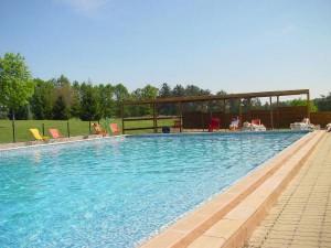 La piscine de Laulurie