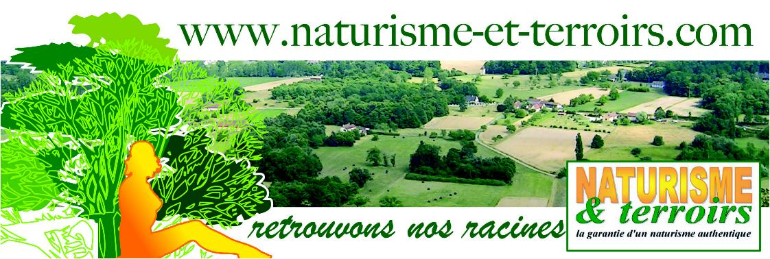 Bannière NATURISME & terroir